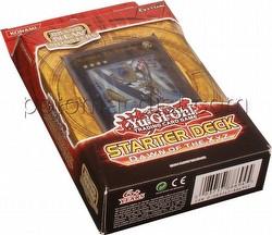 Yu-Gi-Oh: 2011 Dawn of the XYZ Starter Deck