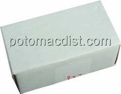 Yu-Gi-Oh: 3rd Season Tournament Pack Box