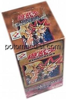 Yu-Gi-Oh: Booster 6 [Japanese] Box