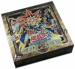 Yu-Gi-Oh: Advent of Union Booster Box [Japanese]