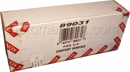 Yu-Gi-Oh: Battle Pack - Epic Dawn Booster Box [1st Edition/100 packs]