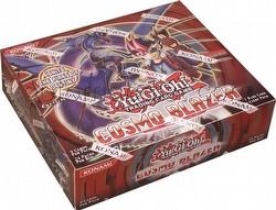 Yu-Gi-Oh: Cosmo Blazer Booster Box [1st Edition]