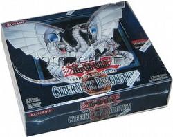 Yu-Gi-Oh: Cybernetic Revolution Booster Box [1st Edition]