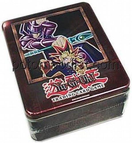 Yu-Gi-Oh: Collectors Tin [2002]