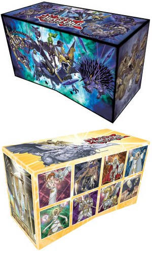Yu-Gi-Oh: Duelist Alliance Deluxe Edition Box Case [12 boxes]