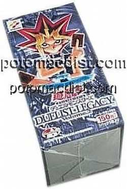 Yu-Gi-Oh: Duelist Legacy 2 Booster Box [Japanese]