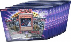 Yu-Gi-Oh: Dark Legends Blister Booster Pack Lot [10 blisters]