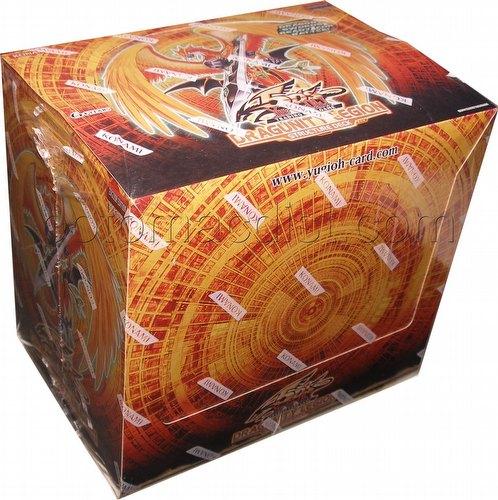 Yu-Gi-Oh: Dragunity Legion Structure Deck Box [1st Edition]