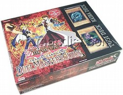 Yu-Gi-Oh: Duel Masters Guide