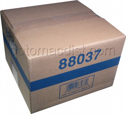 Yu-Gi-Oh: 2009 Duelist Pack Tin Case [12 tins]