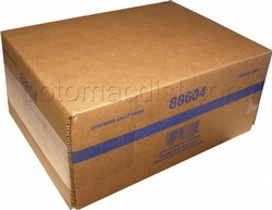 Yu-Gi-Oh: 2011 Duelist Pack Tin Case [16 tins]