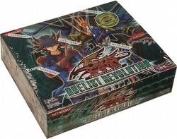 Yu-Gi-Oh: Duelist Revolution Booster Box [1st Edition]