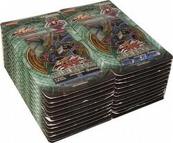 Yu-Gi-Oh: Duelist Revolution Blister Packs [24 loose packs]