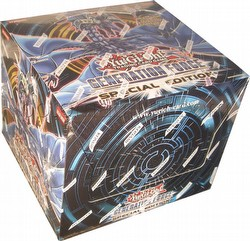 Yu-Gi-Oh: Generation Force Special Edition Box
