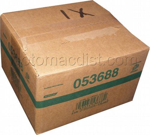Yu-Gi-Oh: GX Jaden Yuki 2/Aster Phoenix Duelist Pack Booster Box [Blister]