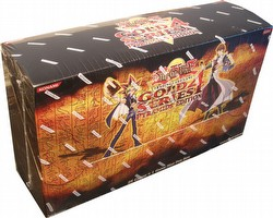 Yu-Gi-Oh: Gold Series 4: Pyramids Booster Box [2011/Standard Edition]