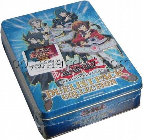 Yu-Gi-Oh: GX Duelist Pack Collection Mini Tin
