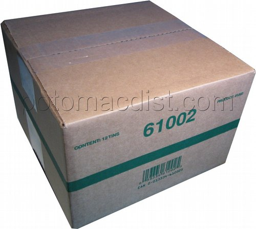 Yu-Gi-Oh: GX Duelist Pack Collection Mini Tin Case [12 tins]