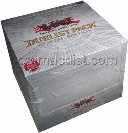 Yu-Gi-Oh: GX Jaden/Chazz Duelist Pack Special Edition Box
