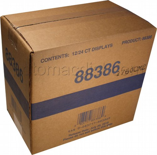 Yu-Gi-Oh: Hidden Arsenal 2 Booster Box Case [12 boxes]