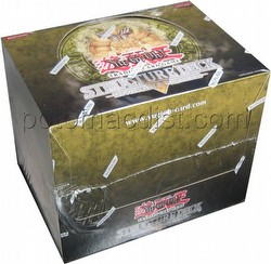 Yu-Gi-Oh: Invincible Fortress Structure Starter Deck Box [Unlimited]
