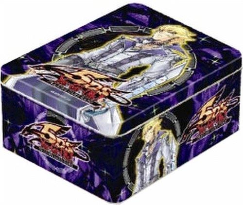 Yu-Gi-Oh: Jack Atlas Collectors Tin