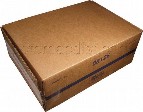 Yu-Gi-Oh: Jack Atlas Collectors Tin Case [12 tins]