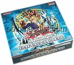 Yu-Gi-Oh: Legend of Blue Eyes White Dragon Booster Box [1st Edition/French]