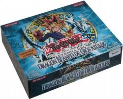 Yu-Gi-Oh: Legend of Blue Eyes White Dragon Booster Box [1st Edition/Spanish]