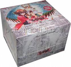 Yu-Gi-Oh: Light of Destruction Special Edition Box