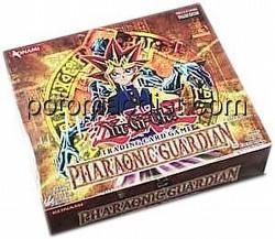Yu-Gi-Oh: Pharaonic Guardian Booster Box [1st Edition]
