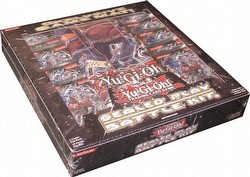 Yu-Gi-Oh: Sealed Play Battle Kit