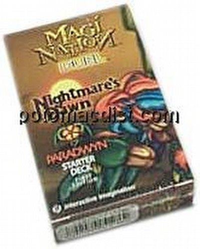 Magi-Nation CCG: Nightmare