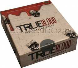 True Blood Archives Trading Card Box