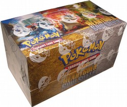 Pokemon TCG: HeartGold & SoulSilver (Heart Gold and Soul Silver) Theme Deck Box
