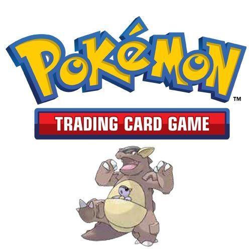 Pokemon Kangaskhan Images