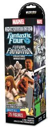 HeroClix: Marvel Fant Four Future Found. Case [20]