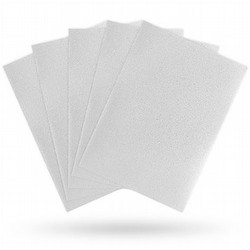 Dragon Shield Deck Protector Pack - Matte White
