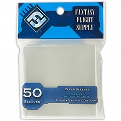 Fantasy Flight Board Game Sleeves - Square