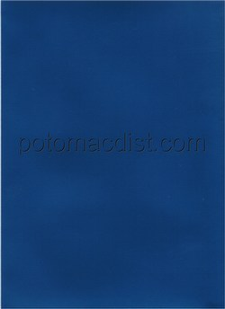 KMC Card Barrier Super Series Standard Size Deck Protectors - Metallic Blue Pack