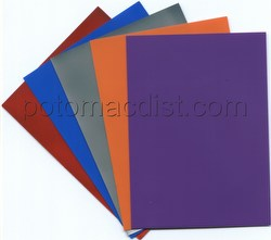 KMC Super Series Standard Size Deck Protectors Case - Mix of Colors [30 packs/Our choice of colors]