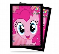 Ultra Pro Standard Size My Little Pony Pinkie Pie Deck Protector Box