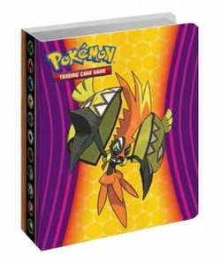 Pokemon Sun & Moon Guardians Rising Mini Collector