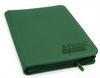 ultimate-guard-8-pocket-xenoskin-green-zipfolio thumbnail