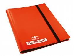 Ultimate Guard Orange 9-Pocket FlexXfoilio