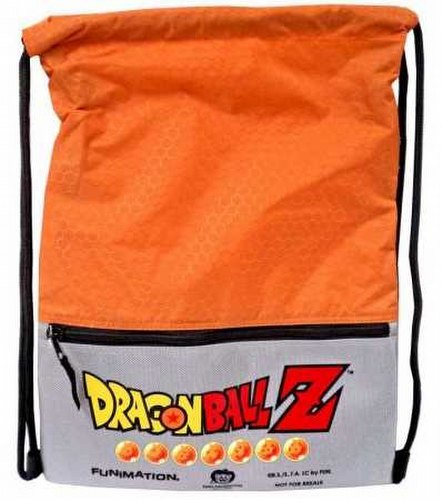 Ultra Pro Dragon Ball Z Premium Drawstring Bag