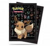 ultra-pro-eevee-deck-protector-sleeves thumbnail