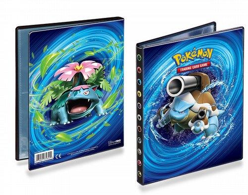 Ultra Pro Pokemon XY-12 4-Pocket Portfolio