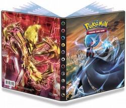 Ultra Pro Pokemon XY-11 4-Pocket Portfolio [Gardivoir/Yveltal]