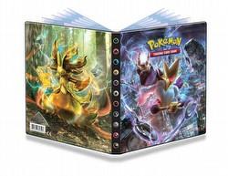 Ultra Pro Pokemon XY-10 4-Pocket Portfolio [Mega-Alakazam]